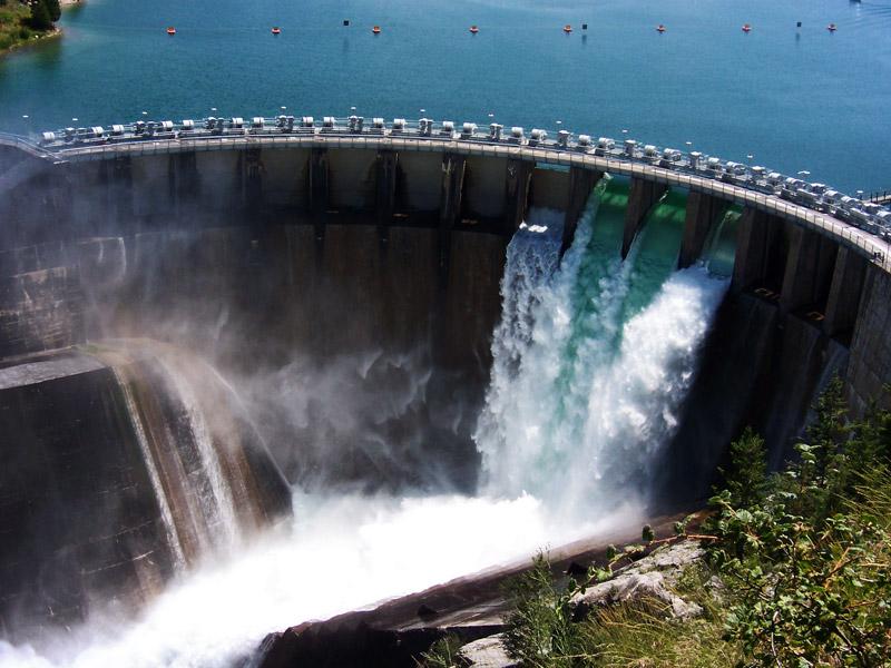 Energie-hydraulique