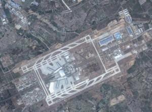 Voyez-vous un Airbus A330?