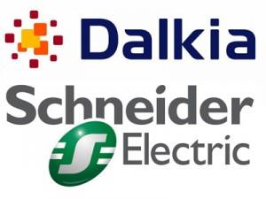Schneider - Dalkia - Chine