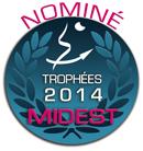 MIDEST 2014 Trophées de l'innovation